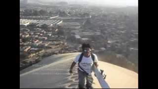 Sand-Snow *Dito* - Sandboarding Peru