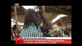 """Lobito: """"Retratos de Angola"""""""