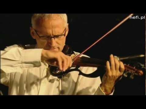 HeFi Quartet & Krzesimir Dębski - St' Germain 141