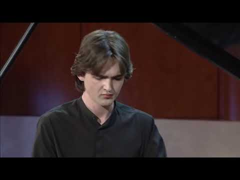 "Lynov Philipp - Semifinal of the IV International  competition  ""Astana Piano Passion"""