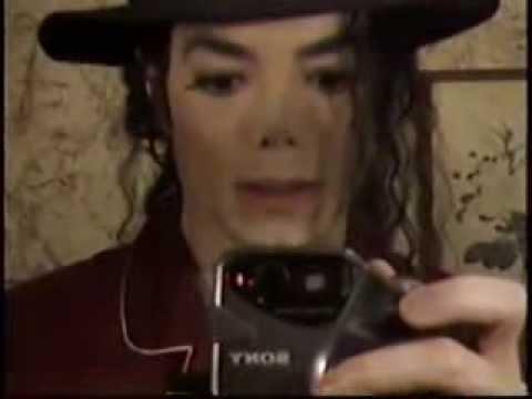 Michael Jackson Christmas 1993 - Rare