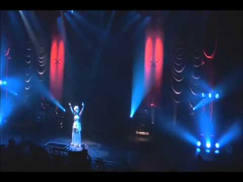 Yousei Teikoku - Fortuna (live)