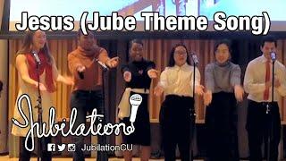 "Jubilation! - ""Jesus"" (Winter 2019)"