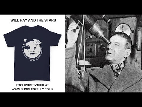 Will Hay and the Stars