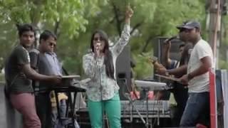 Bangladesh Bangladesh || Singer Kona || Robi Cricket Anthem