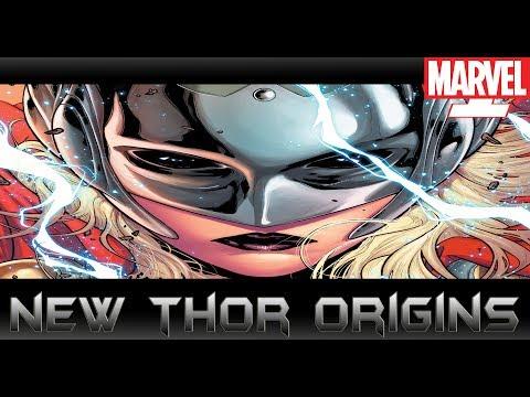 เมื่อThorไม่คู่ควรกับMjolnirใครจะเป็นThorคนใหม่! - Comic World Daily