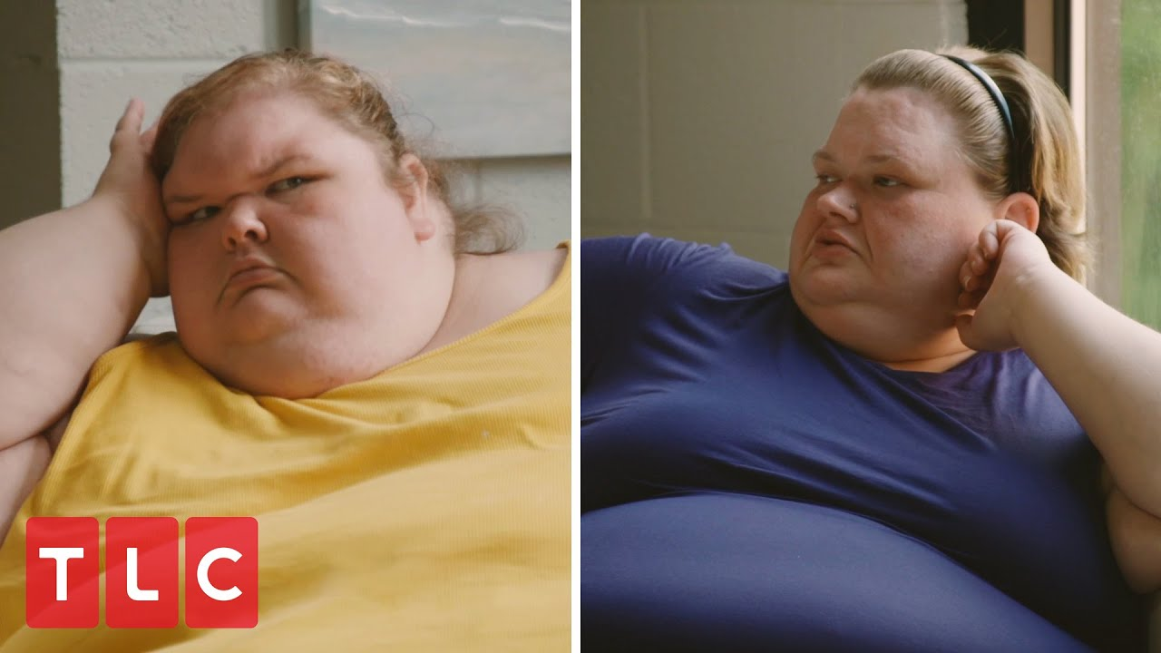 Download Amy and Tammy Go to Therapy | 1000-lb Sisters