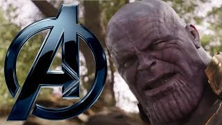 Awesome Marvel Avengers : INFINITY WAR - 2018 New Trailer - VO st FR