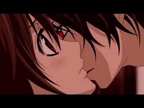 Vampire Knight Guilty Episode 7 Reaction- Kaname's Love