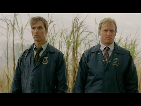 The 'True Detective' Fight Club Theory & More   Geeks on the Street Episode #014