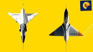 F-102 \u0026 F-106 - The American Deltas - Long Format - All Episodes