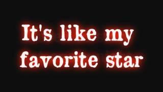 Alex Gaudino Ft Kelly Rowland What A Feeling Offical Lyrics On Screen HD HQ