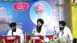 Bhai Sahib Bhai Jhujhar Singh Ji In Dhalewala