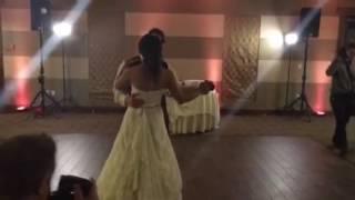 Wedding First Dance- Lonestar- Amazed