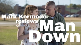 Man Down reviewed by Mark Kermode