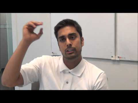 Agile Project Management - Interview with Fahd Gulzar