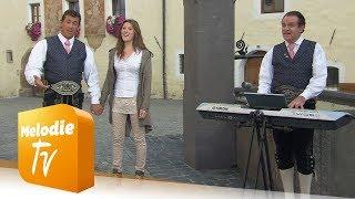 Die Ladiner mit Nicol - Zum letzten mal an deiner Hand (Offizielles Musikvideo) thumbnail