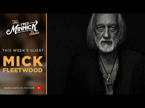 Mick Fleetwood Shares His True Feelings on Peter Green Over George T. Stagg