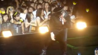 Video BIG BANG  - Fantastic Baby (Encore) - BIG BANG ALIVE WORLD TOUR 2012 SINGAPORE download MP3, 3GP, MP4, WEBM, AVI, FLV Juli 2018