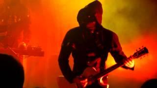 Ghost - Live in Vancouver - Con Clavi Con Dio - April 29, 2013 Thumbnail