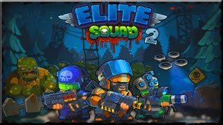 Elite Squad 2 Game Walkthrough (Full Game All Levels)