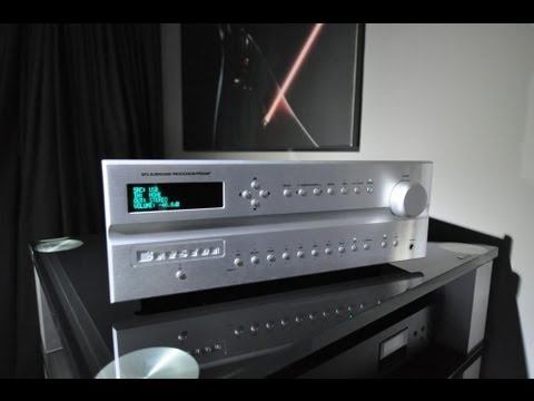 bryston sp3 7 1 home cinema preamplifier review youtube. Black Bedroom Furniture Sets. Home Design Ideas