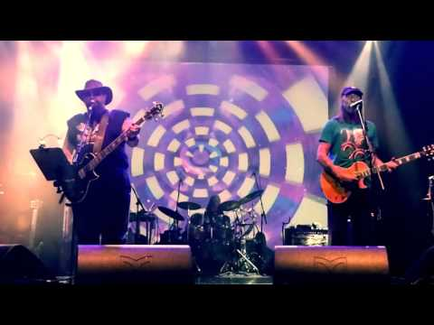 Hawkwind - Flying Doctor - Bournemouth 4/10/2015