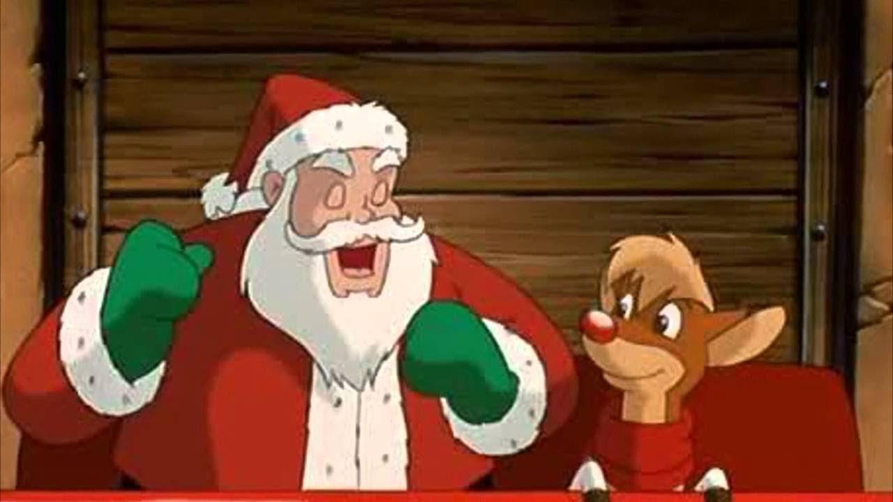 Peliculas Dibujos Animados De Navidad.Top 7 Mejores Peliculas Navidenas Animadas