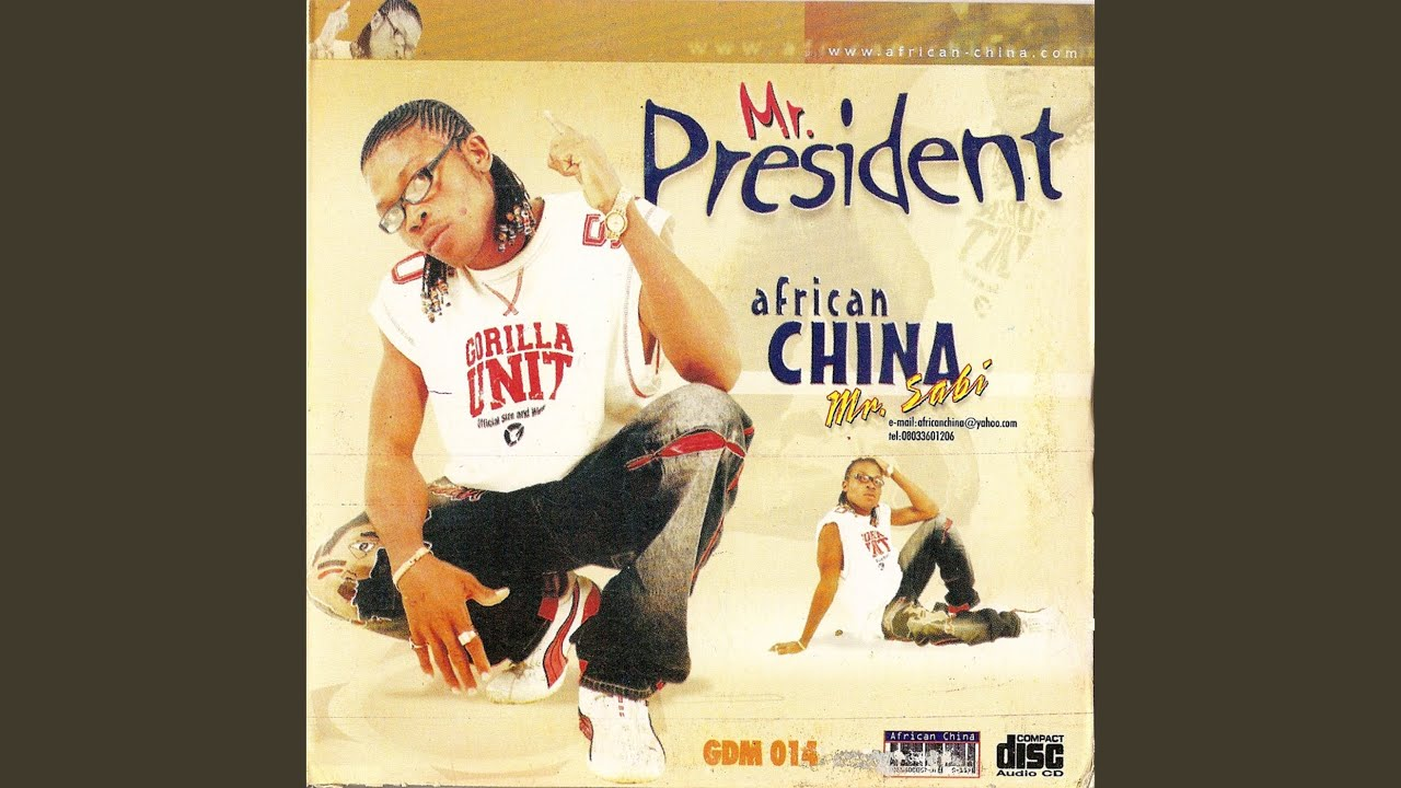 Download Mr President