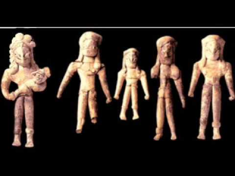 MEHRGARH FIGURINES TELLS ITS STORY