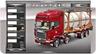 Scania Mega Mod ETS2 (Euro Truck Simulator 2)