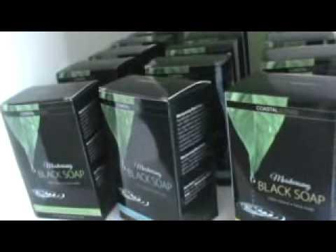 Coastal Scents ~AFRICAN BLACK SOAP~ Haul