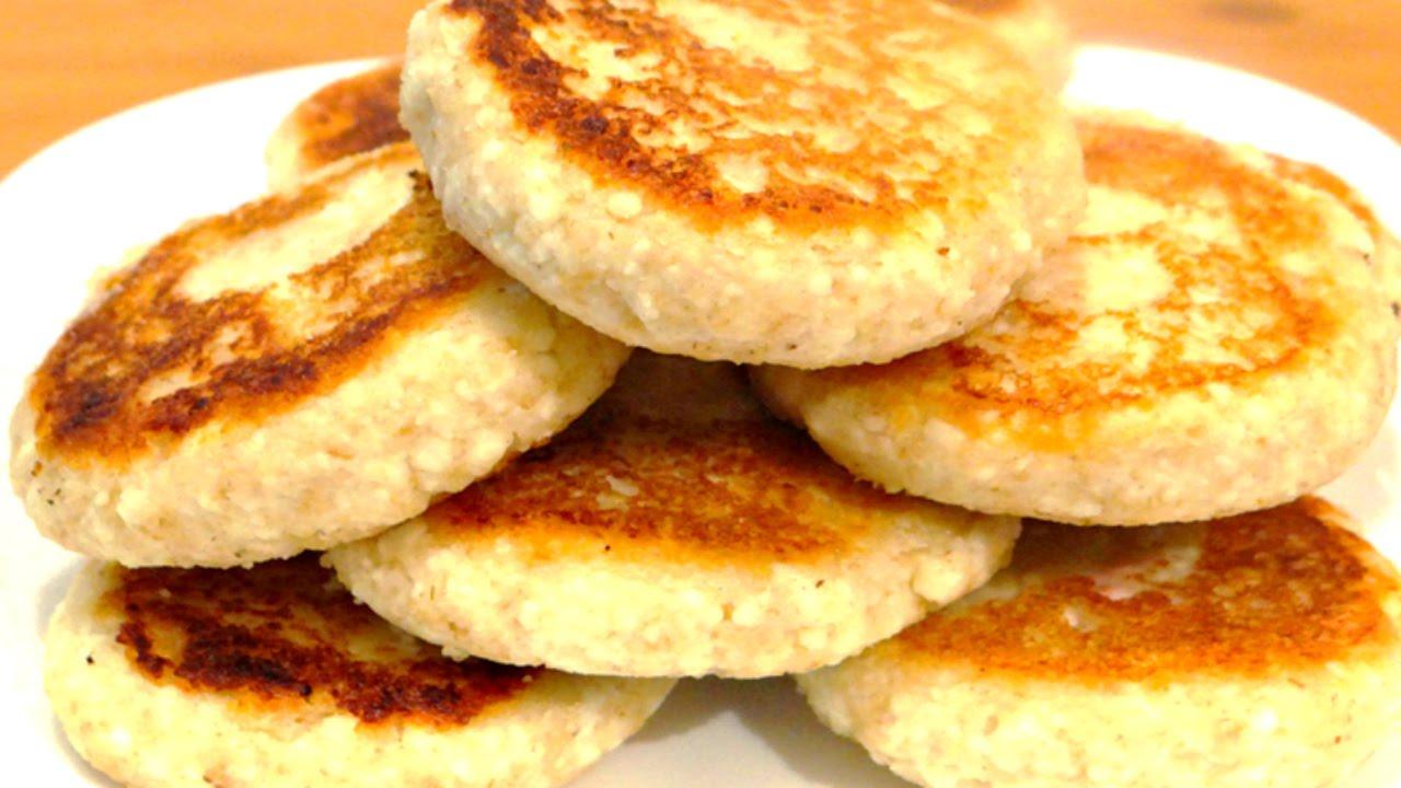 сырники с манкой и творогом рецепт на сковороде без муки