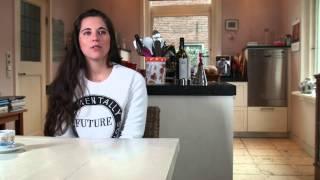 Waterontharder van AquaCell in Huizen tegen eczeem, en kalkaanslag espressoapparaat