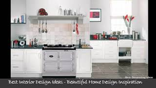 Aga kitchen designs | Best of interior design picture ideas for modern house decorating