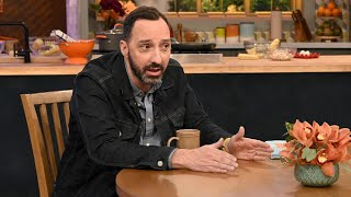Veep Star Tony Hale On What He Really Thought About The Show's Ending