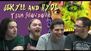 Dr. Jekyll and Mr. Hyde Team Showdown - James & Mike Mondays thumbnail