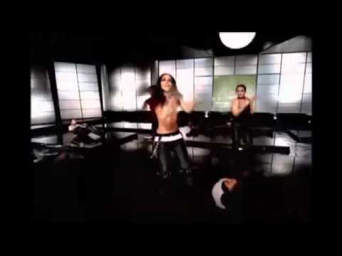 Aaliyah - Try again (metal remix)