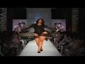Fashion Week Plus Size 2017 - Big Size woman - But The Lingerie - Fashion Show - (Parte 3)