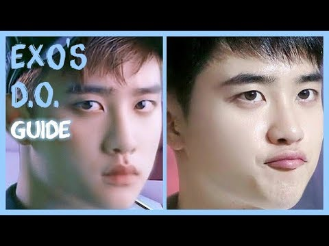 A GUIDE TO EXO'S D.O.