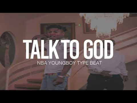 "(FREE) 2019 NBA Youngboy Type Beat "" Talk To God "" (Prod By TnTXD x TrilloBeatz)"