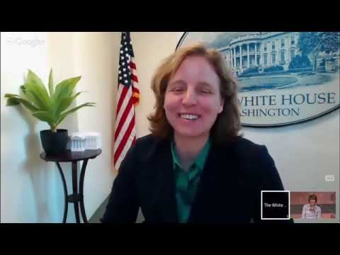 Megan Smith: America's New CTO   Full Interview Fortune MPW