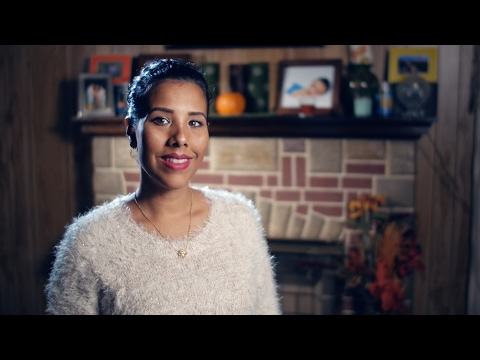 Interview lighting  with Aputure 120t LED Light Dome Softbox