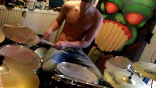 spinnerette drum cover! a spectral suspension