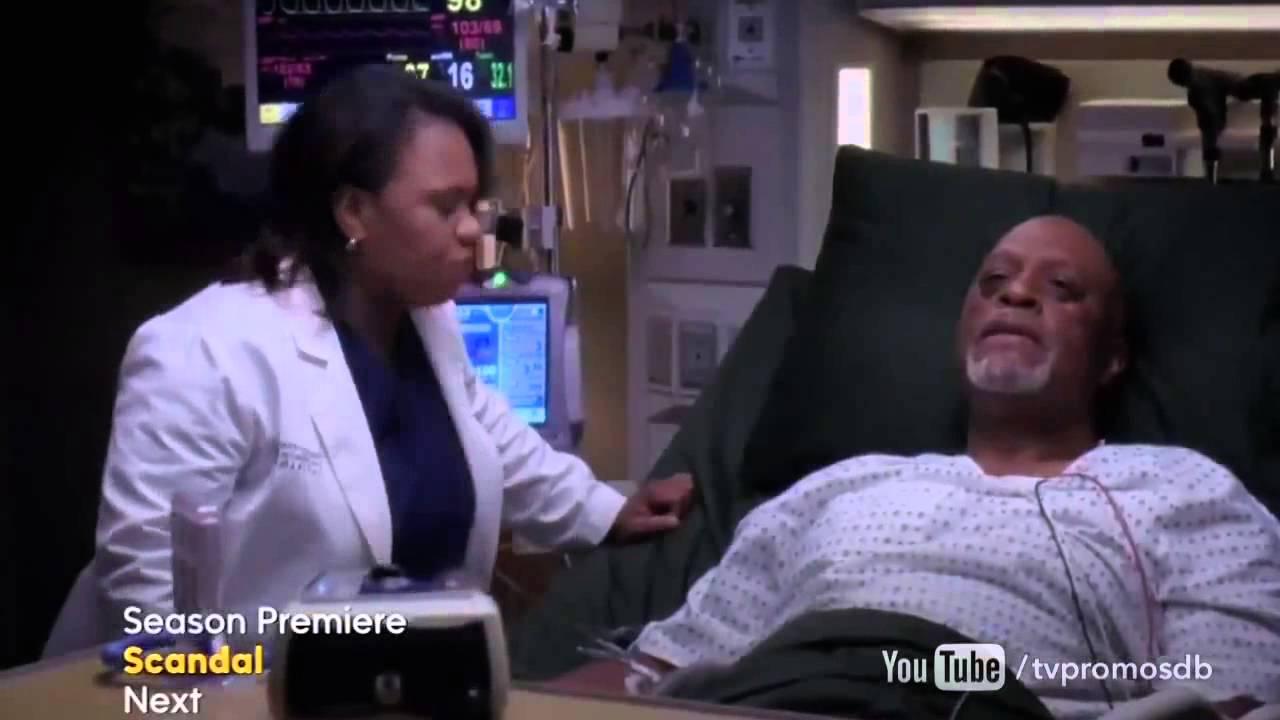 Greys Anatomy 10x04 Promo Puttin On The Ritz Hd Youtube