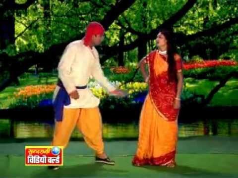 Jhan Mar Tirchi Najariya - Turi Line Maare - Sita Rani - Chhattisgarhi Stage Show