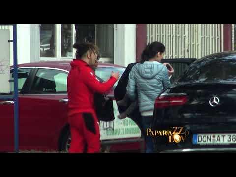 Ana Nikolic i Rasta ponovo zajedno zbog Tare