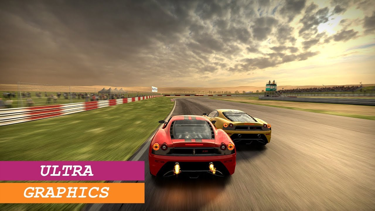 Top 15 Best Offline Racing Games for Android 2020   High ...
