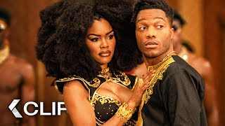 COMING 2 AMERICA All Clips & Trailer (2021)