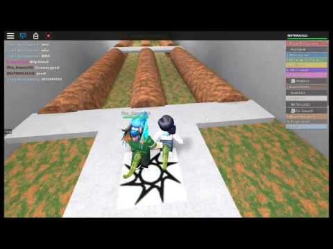 Escape The School Obby Part 1 of 2